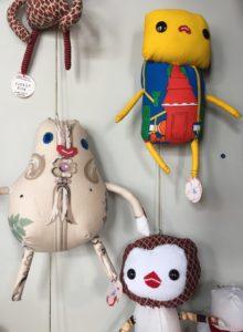 Daniel Baxter and his Kreepy Dolls