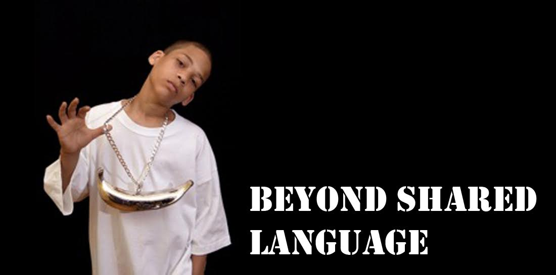 beyond shared language