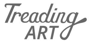 Treading Art logo
