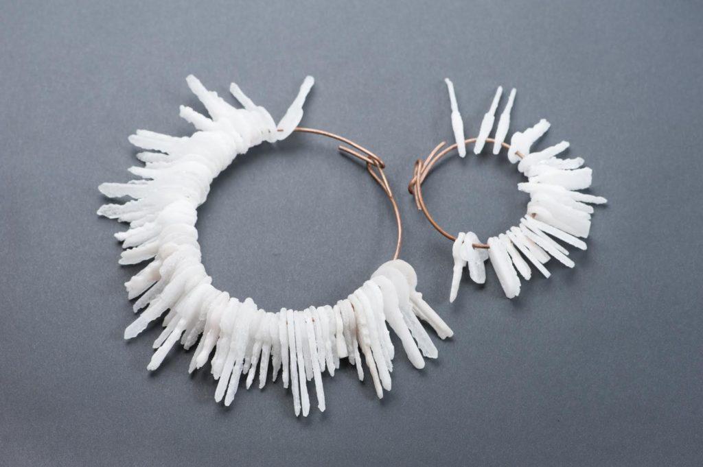 Elizabeth Fortunato earrings