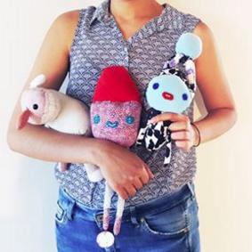 Kreepy Dolls