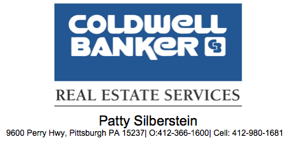 Coldwell Banker Real Estate Services - Patty Silberstein