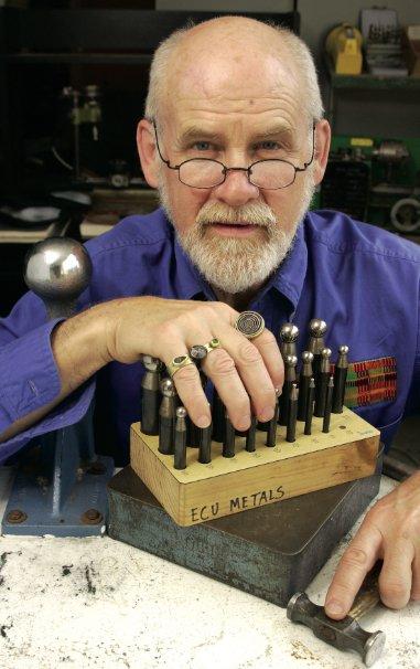 Bob Ebendorf
