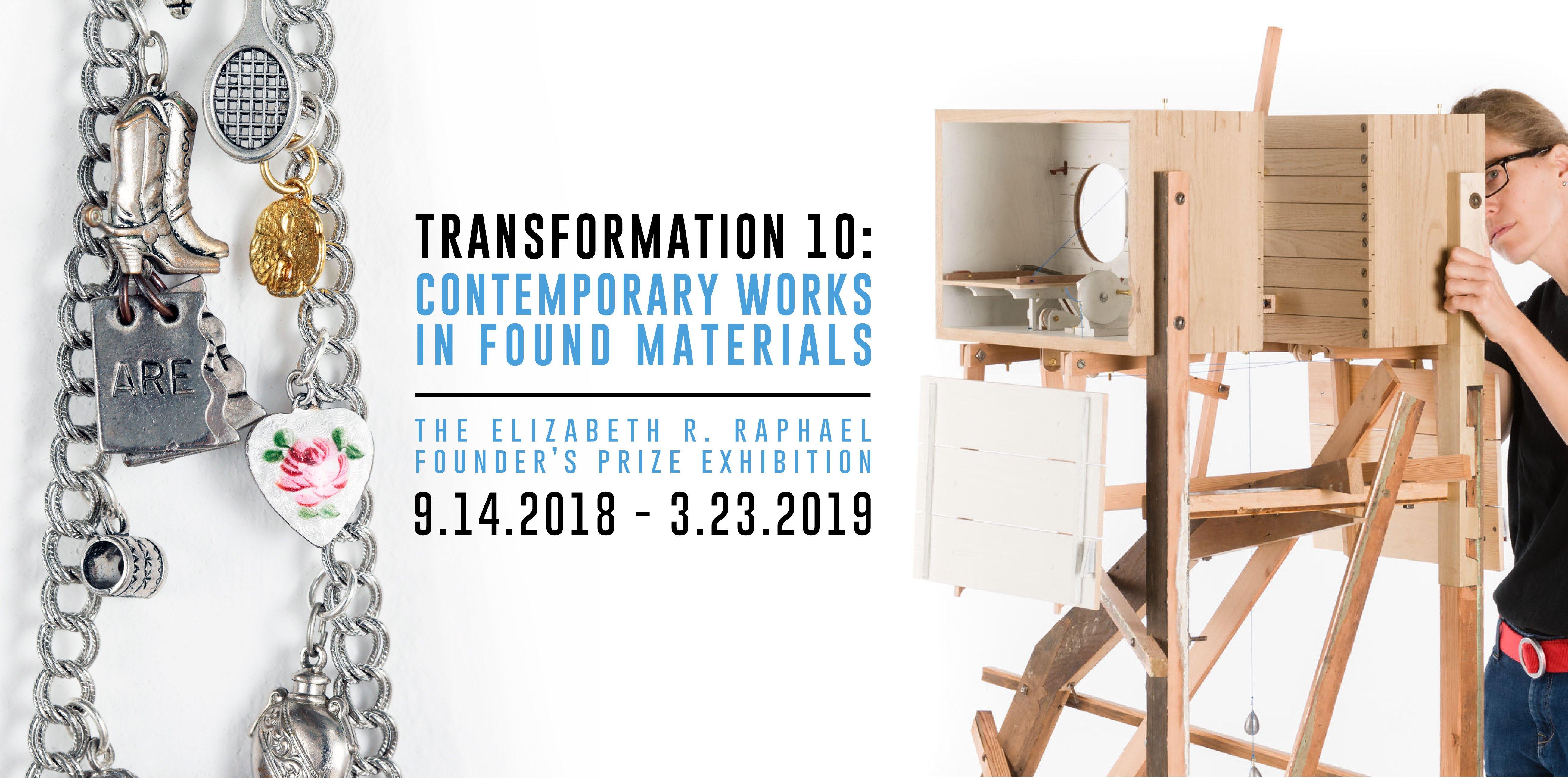 Transformation 10 Exhibition