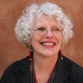 Jane Sauer