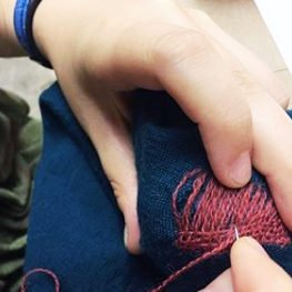 mending for sustainability