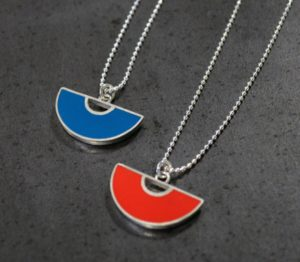 Tegan Wallace pendants