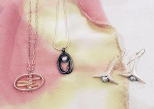 Sue Amendolara jewelry