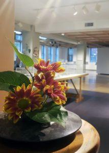 David Bowman vase