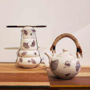 Sandy Miller ceramics